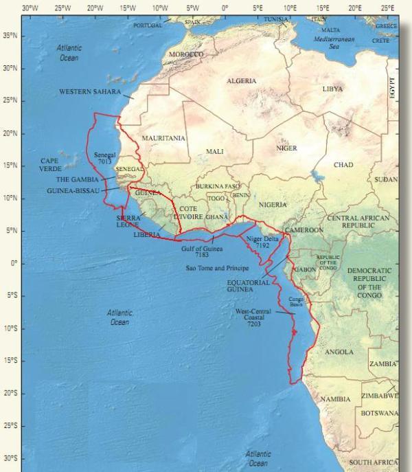 west-africa-usgs