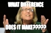 Hillary Accepted Qatar(primary supporter of the Islamic State) Money Without Notifying Government, While She Was Head Of StateDept